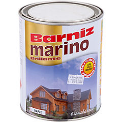 Barniz marino brillante 1/4 gl Maple