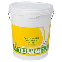 Pasta para muro de interior 2,5 gl