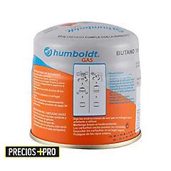 Balón de gas desechable a gas 190 gr