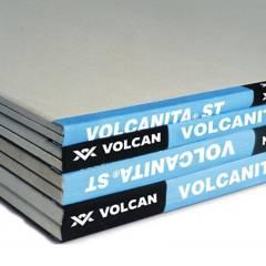 VOLCANITA - 8 mm 120x240 cm Volcanita borde Biselado