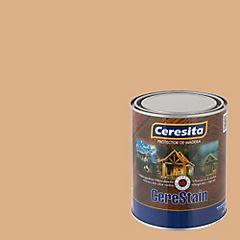 Protector de Madera Cerestain Caoba 1/4 galón