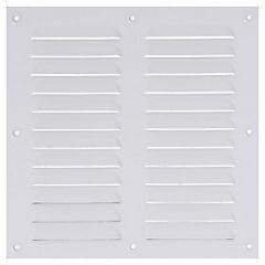 Rejilla de ventilaci/ón 25 x 25 cm