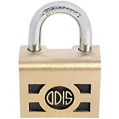 Candado 710D forjado con llaves