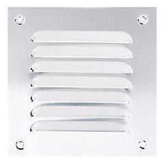 Celosía aluminio 15x15 cm