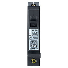 Interruptor automático 40 A