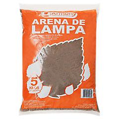 Mejorador de suelo arena sanitizada 5 kg bolsa