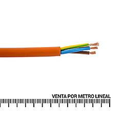 Cordón metro lineal Naranjo