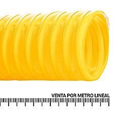Manguera espiral 38 mm
