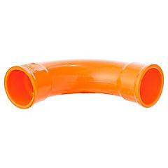 Curva 32 mm PVC