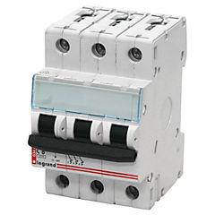 Interruptor automático trifásico 6 A