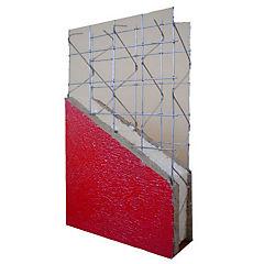 122x244x7.6 cm Panel Covintec Estructural