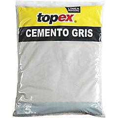 Cemento gris 5 kg.