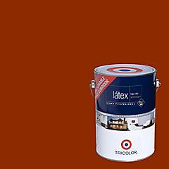 Pintura látex 1 gl rojo colonial