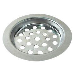 Rejilla para lavaplatos acero inoxidable