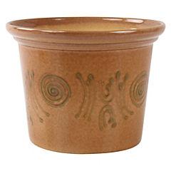 Macetero de cerámica 23x18 cm