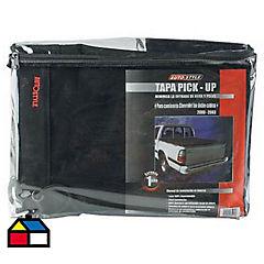 Cobertor pick up de camioneta lona