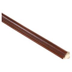 15mm 2.40m Cubrecanto Collerín cerezo