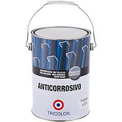 Anticorrosivo opaco 1 gl Rojo