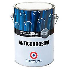 Anticorrosivo opaco 1 gl Gris verdoso