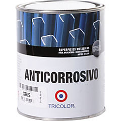 Anticorrosivo opaco 1/4 gl gris