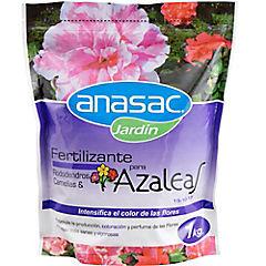 Fertilizante para azaleas y camelias 1 kg bolsa
