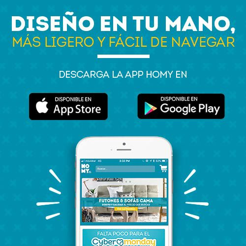 descarga app homy google play