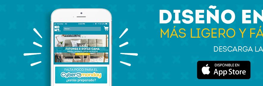 descarga app homy apple store