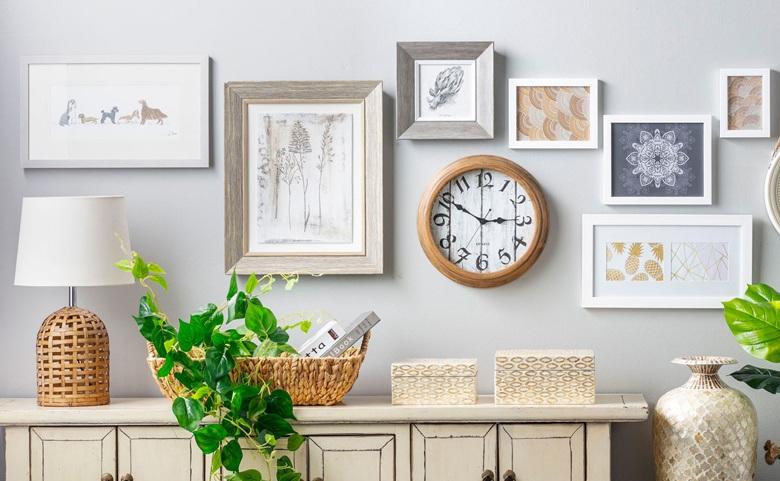 ¿Pensando en renovar el color de tus paredes?