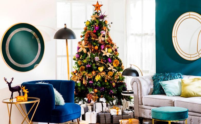 ¡Navidad! consejos para decorar tus espacios