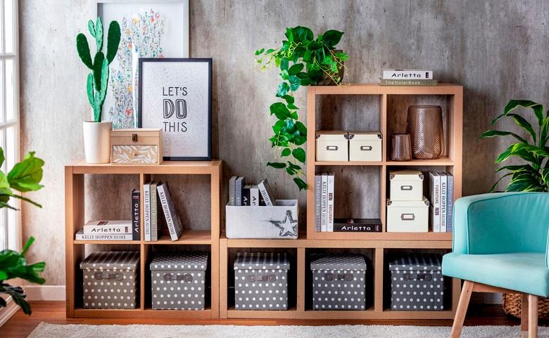 Detox primaveral: limpiar, ordenar y reciclar