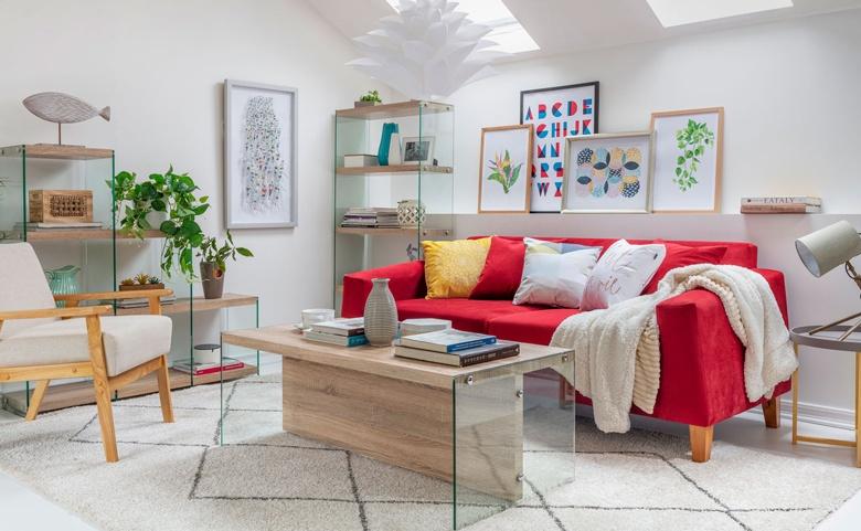 10 ideas para guardar y ordenar en departamentos pequeños
