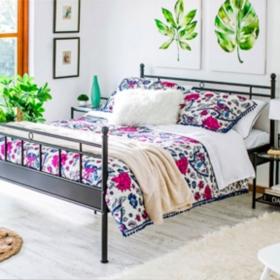 5 camas para 5 estilos