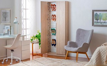 Organizar tu casa y ser feliz: la filosofía de Marie Kondo