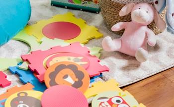 10 regalitos Homy para niños