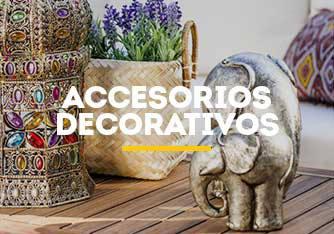 Accesorios Decorativos