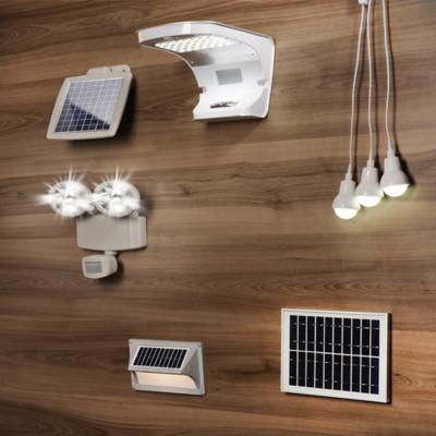 Complementos Solares
