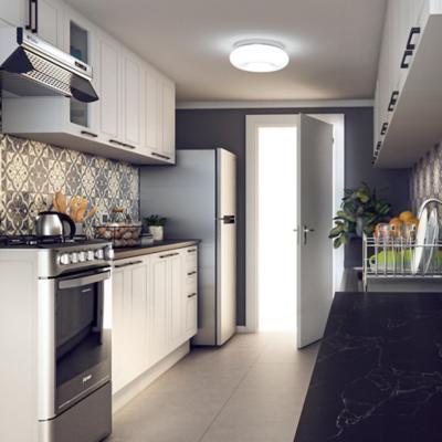 Iluminacion De Bano Y Cocina Sodimaccom - Luces-para-cocina