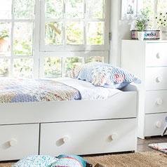 Muebles de Dormitorio infantil y juvenil