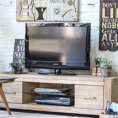 Racks y Muebles para TV
