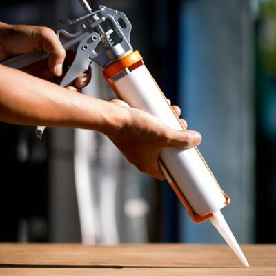 Pistola calafatera