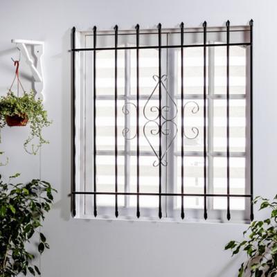 ideas de tratamiento de ventana de casa de playa Protecciones Para Puertas Y Ventanas Sodimaccom