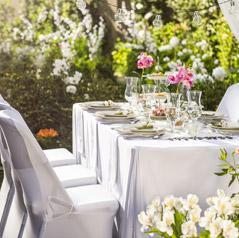 Catering y Eventos
