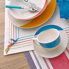 Textil mesa