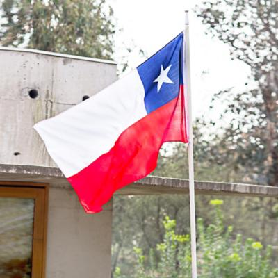Banderas y Astas