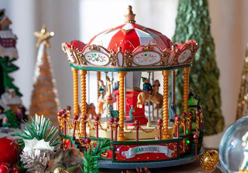 4 sugerencias esenciales para una celebración de Navidad y Año Nuevo perfecta