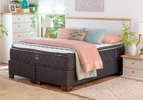 Por qué tu próxima cama debería ser modelo americana