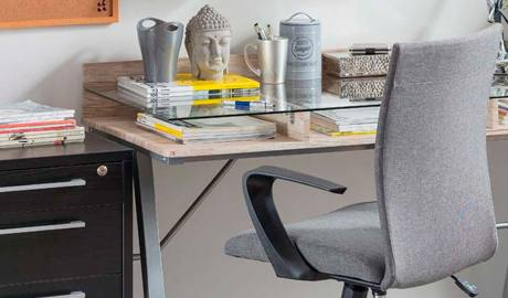 Escritorio y Oficina