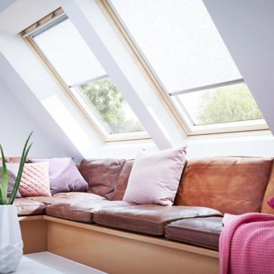 Ventanas y Soluciones de techo