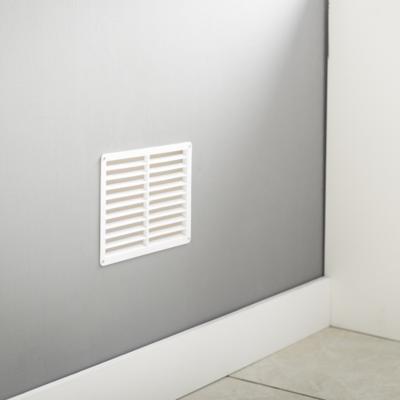 Rejillas y Celosías de Ventilación