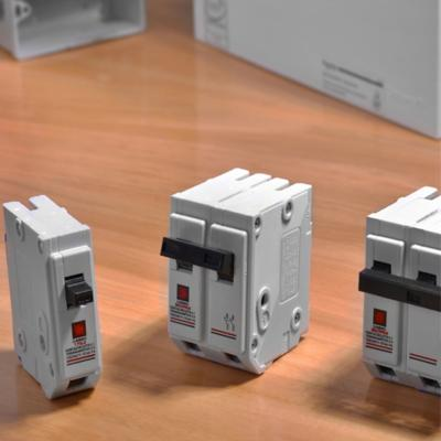 Interruptores Automáticos y Diferenciales